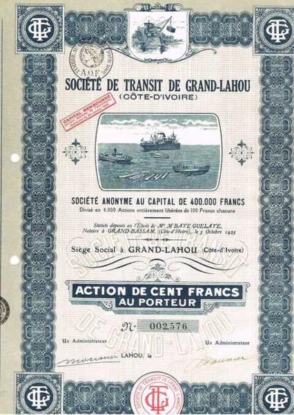 Französische Aktien